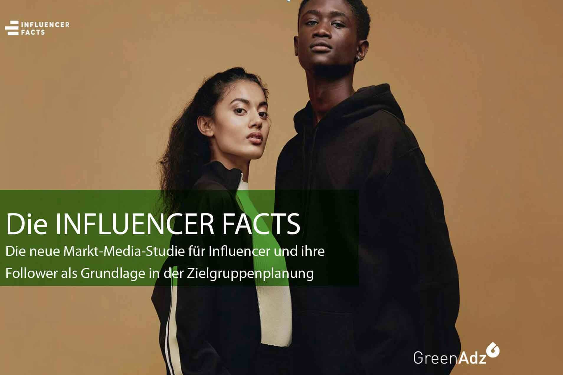 Influencer Facts Webinar