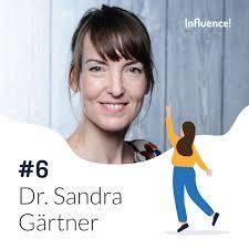 Interview Podcast Dr. Sandra Gärtner